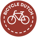 Bicycle Dutch 2 groot