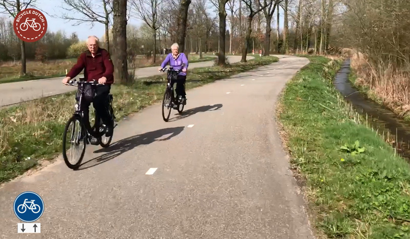 More cycling fatalities than deaths in cars | BICYCLE DUTCH